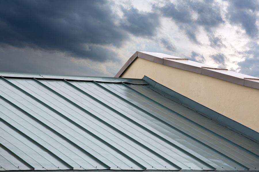 Houston Metal Roofing