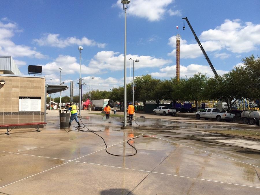 Power Washing Houston, Pressure Washing Houston