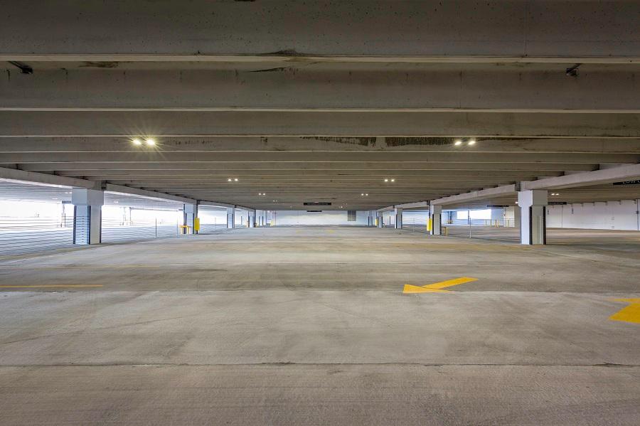 Garage Sweeping Houston