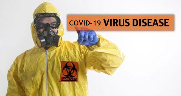 Virus Cleaning Company