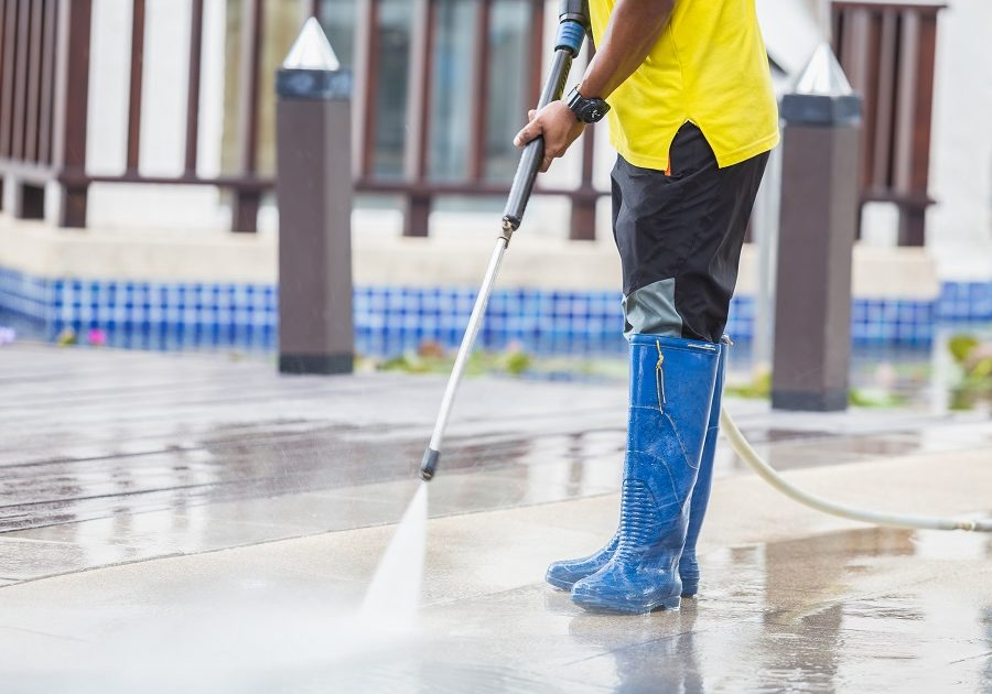 Power Washing Houston, Pressure Washing Houston